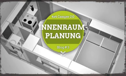 Innenraumplanung