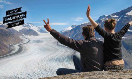 Kanada Teil 8 – Alaska / Kanada
