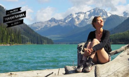 Kanada Teil 9 – British Columbia & Vancouver Island