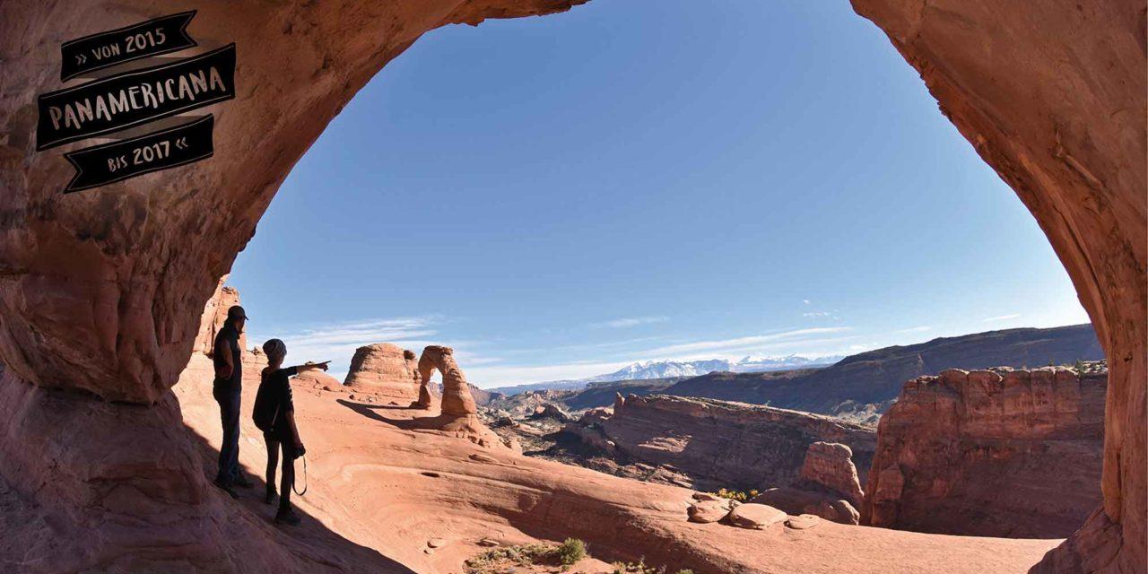 USA Teil 4 – Nevada & Utah