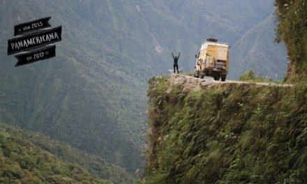 Südamerika Teil 6 – Bolivien
