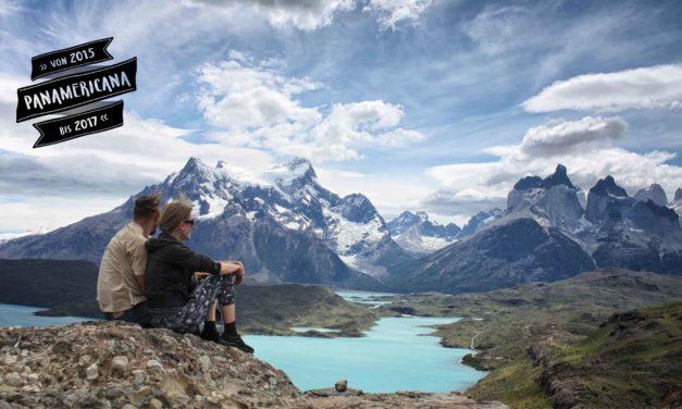 Südamerika Teil 9 – Patagonien