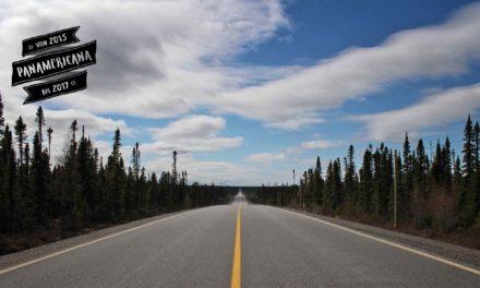 Kanada Teil 3 – Labrador, Quebec & Ontario