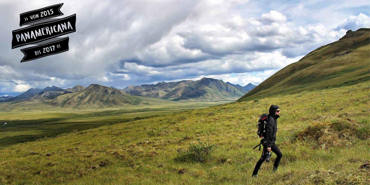 Kanada Teil 6 – British Columbia, Yukon & Northwest Territories