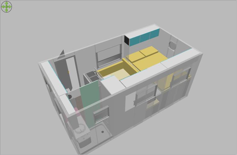 innenraumplanung itchywheels 4x4 weltreise und ausbau blog. Black Bedroom Furniture Sets. Home Design Ideas